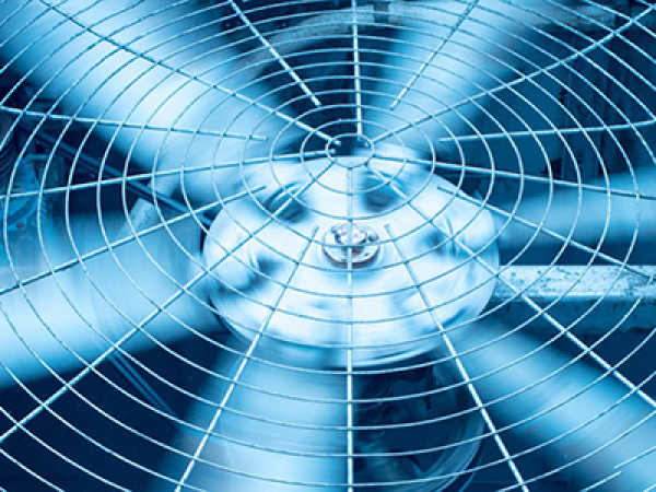 Общие сведения о системах вентиляции и кондиционирования