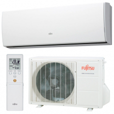 Сплит-система Fujitsu ASYG14LUCA/AOYG14LUC Slide