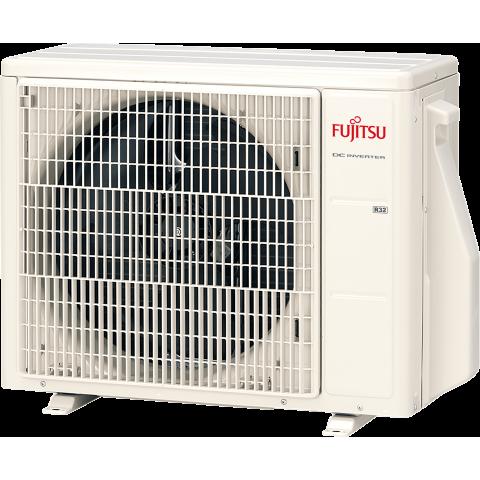 Сплит-система Fujitsu ASYG07KPCA/AOYG07KPCA Clarios