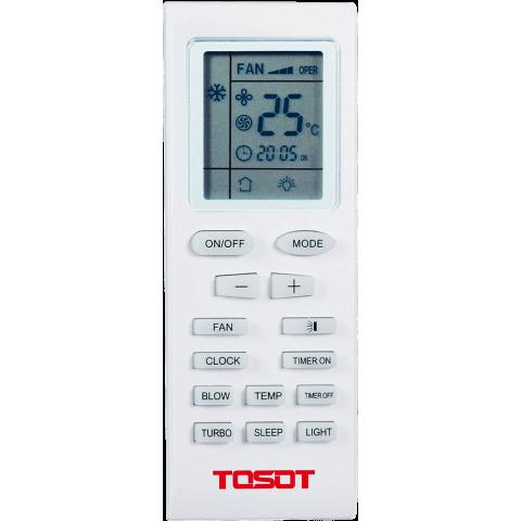 Сплит-система Tosot T24H-LF2/I_T24H-LU2/O