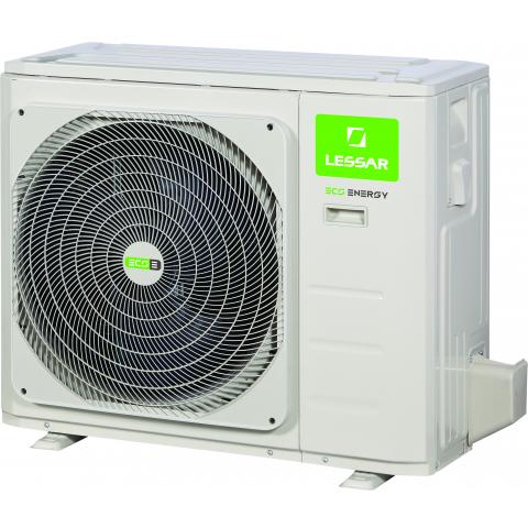 Сплит-система Lessar LS-HE12DOA2/LU-HE12UOA2