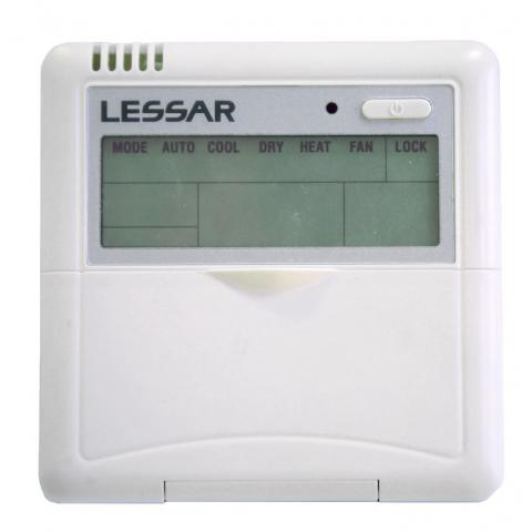 Сплит-система Lessar LS-HE55DOA4/LU-HE55UMA4