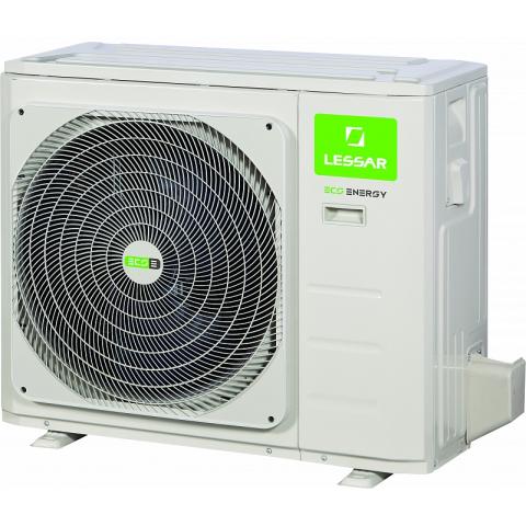 Сплит-система Lessar LS-HE18BCTA2/LU-HE18UTA2/LZ-B4COBA
