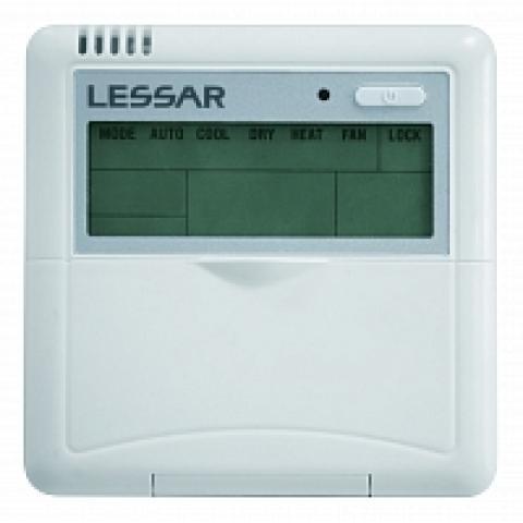 Сплит-система Lessar LS-HE24TOA2/LU-HE24UOA2