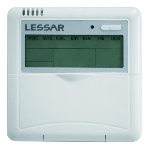 Сплит-система Lessar LS-HE36TMA4/LU-HE36UMA4
